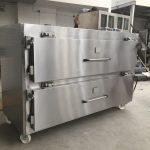Morgue Unit 1 Funeral Capacity DPY1